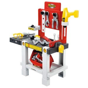Mechanics Toy Workbench