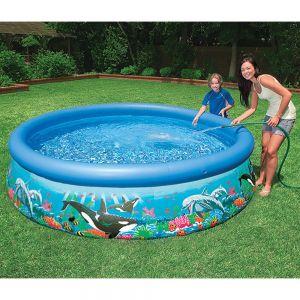 Ocean Reef Easy Set Pools