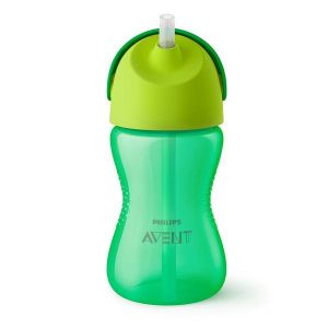 Straw Cup 300 ML