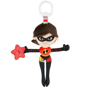 Incredibles Clip and Go, Mrs. Incredible
