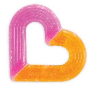 Ice Heart Teether