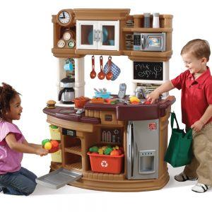 Lil' Chef's Gourmet Kitchen
