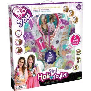 3 In 1 Hair Sylist