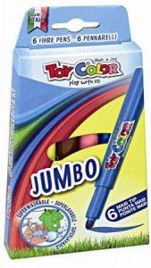 Jumbo Fiber Pens
