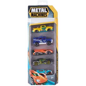 Zuru Metal Machines Cars