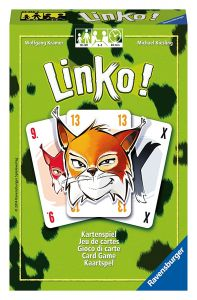 Linko Card Game