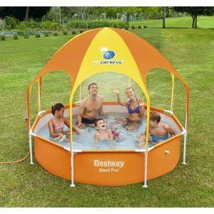 Splash-In-Shade Play Pool