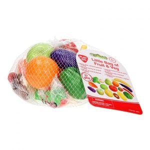 Vegetable & Fruit Nets