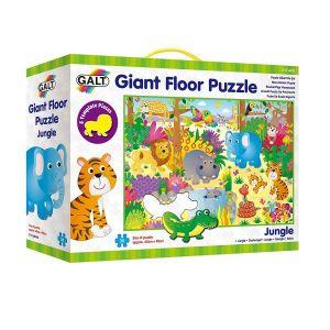 Giant Floor Puzzle Jungle