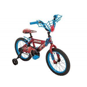 Marvel Ultimate Spider-Man Bike 16