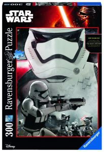 The Stormtroopers Puzzle