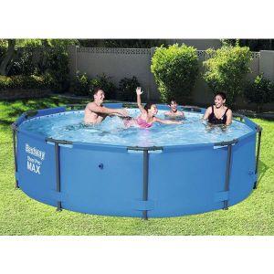 Steel Pro Frame Swimming Pool
