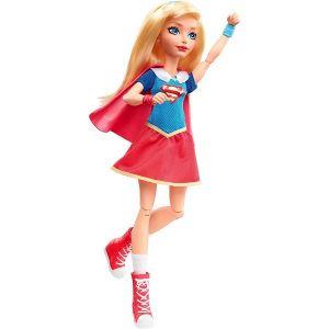 Super Hero Supergirl