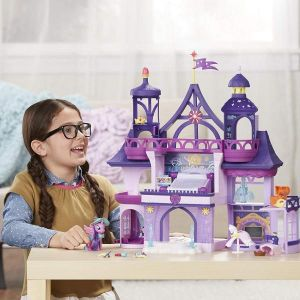 Magical School of Friendship Playset