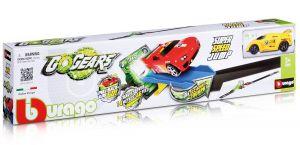 Super Speed Jump & Car