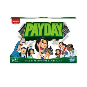 Pay Day Game