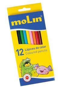 Pencil Color 18cm