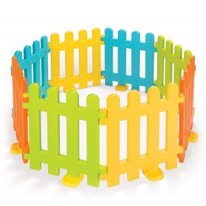 Toy Fence
