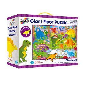 Giant Floor Puzzle Dinosaurs