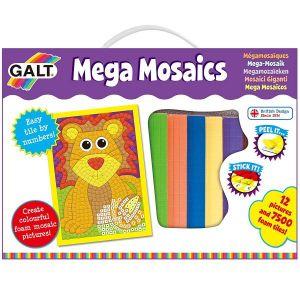 Mega Mosaics