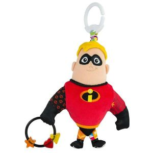 Incredibles Clip and Go, Mr. Incredible