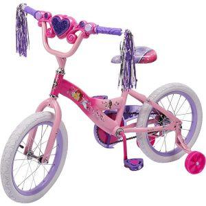 Disney Princess Girls' Bike 16