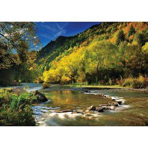 Arrow River New Zealand