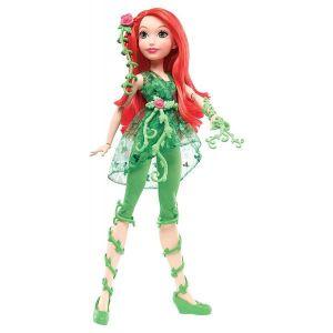 Super Hero Poison Ivy