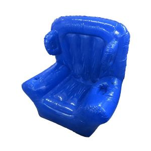 Inflatable Chair with IPOD Connection