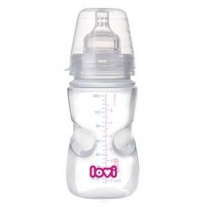 Wide Neck Bottle 250 ML