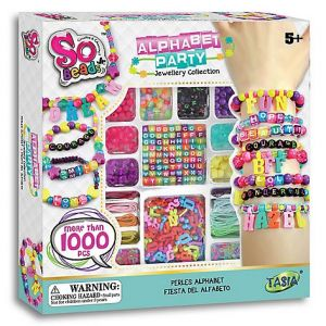 ABC Beads Jewelry Kit