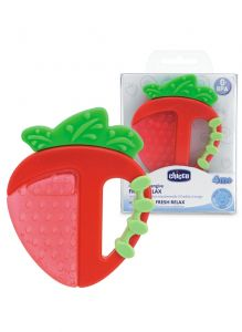 Relax Cooling Teething Ring