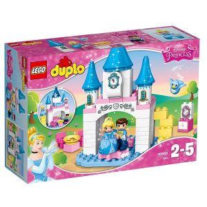 Cinderella's Magical Castle