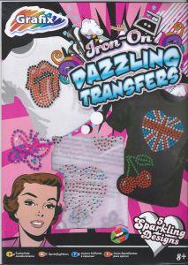 Dazzling Transfers