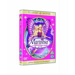 Mariposa & Her Butterfly Fairy Friends