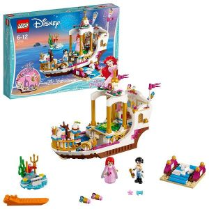 Ariel Royal Celebration Boat