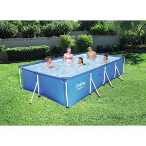 Family Splash Frame Pool