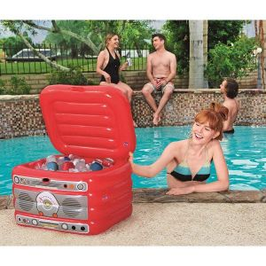Inflatable Party Turntable Cooler