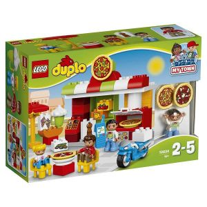 Duplo Town Pizzeria Learning Toy