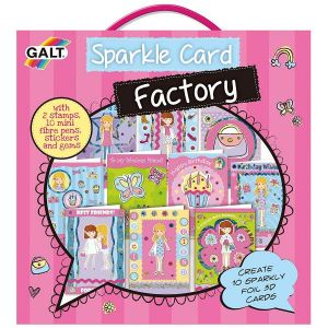 Sparkle Card Factory