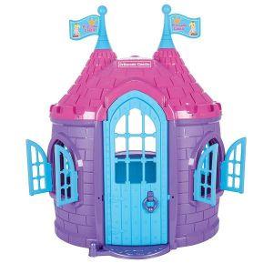 Princess Purple Castle