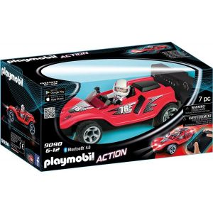 Action RC Rocket Racer