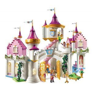 Grand Princess Castle