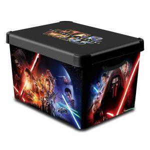 Star Wars Decorative Stockholm Box L