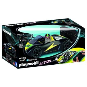 Action RC Turbo Racer