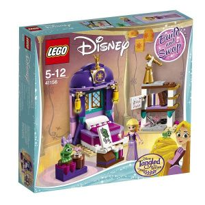 Rapunzel's Castle Bedroom Building Set