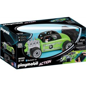 Action RC Roadster