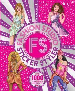 The Ultimate Fashion Sticker
