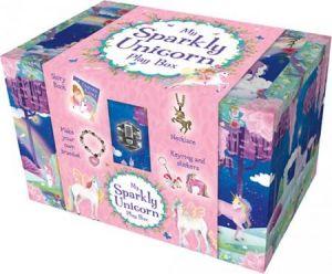 My Sparkly Unicorn Box
