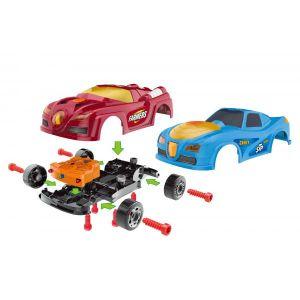 Bingo Car Assembling